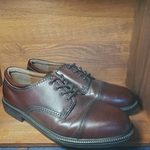 Dockers Gordon Leather Oxford  Sz 12M